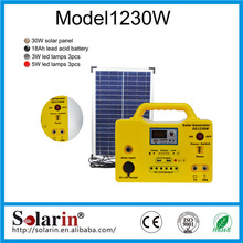 direct factory sale manufacturer of 250w solar panel home lighting system philippines
