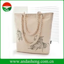 Custom printed foldable shopping bag,wholesale canvas shopping bag,wholesale reusable shopping bag