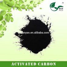 Excellent quality promotional activated carbon fine powder