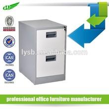 office furniture / file cabinet / 2 drawer cabinet