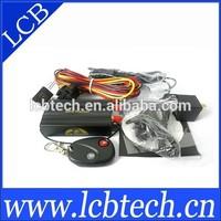 GPS TRACKER TK103B TRACEUR GPS/GSM/GPRS AUTO SOS TRACKER With Remote Control