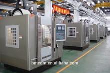 New Design High speed 3 Axis Vertical Machining Center VMC1060