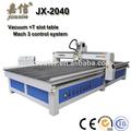 Jx-2040 asetat plastik levha kesme makinesi