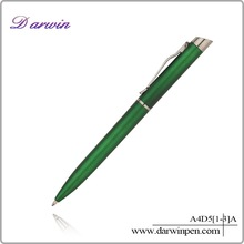Metal promotion ball pen, thick metal pen, metal pens dubai
