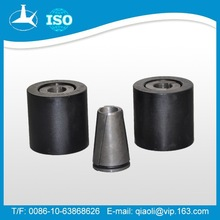 Prestressed cable anchor