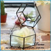 Decoration hanging wholesale glass vases international