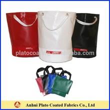 PLATO BIG pvc zipper quilt bag