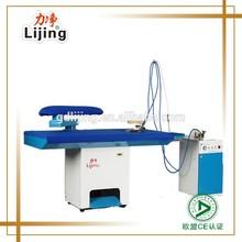 Dress Ironing Equipment Vacuum Ironing Table