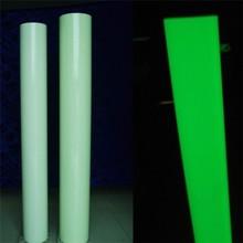 Solvent Printing Glow in the Dark Vinyl