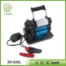 Multifunctional 12-Volt Digital Car air pump manufacturer