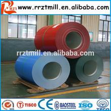 sales pomotion ! ! ! !ppgi color coated coil manufacturer / ppgi metal