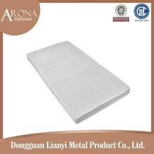 Well comfortable good quality soft sleepwell mattress,cot size mattress/crib mattresses