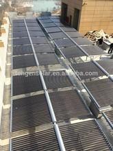 Guangdong vacuum solar collector
