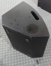 spe audio LA-QMAX d b 500W 15 inch coaxial speaker monitor