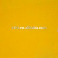 Orange sanitary grade acrylic sheet for food dispenser