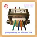 Ei 57 35 transformateur de puissance