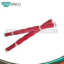 Plastic personal back massager