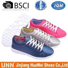 Fancy Lady Comfort Shoes Wholesale Fashion Footwear Colorful Shoes
