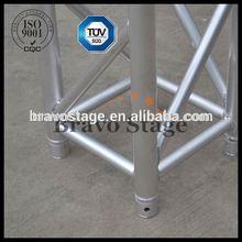 Prefab roof truss,flat roof trusses,light weight steel roof truss