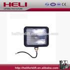 HELI Brand Forklift Spare Parts led forklift lights 12v
