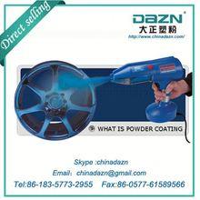 Concrete Anticorrosive epoxy coating