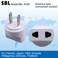 American standard stecker, American standard wandler, universal umwandlung stecker