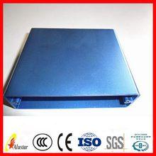 Cheap promotional aluminum profile for swing door