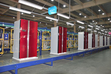 Sunmine Equipment: High Efficiency Refrigerator/Air condition/Washing machine Assembly Line