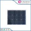 home use panel solar sun power