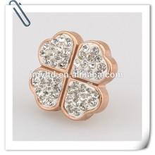 Unique Hot Sale Degisn Metal Charm Clasp With Bracelet