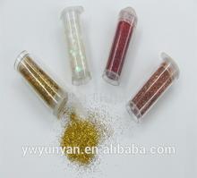 Fashion Hexagon shinning glitter powder