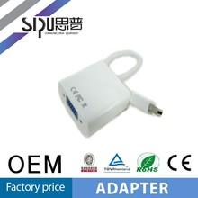 SIPU Factory professional make db9 to vga cable