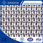 Architectural Wire mesh/metal wire cloth/woven metal fabric