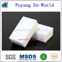 nano magic foam melamine sponge furniture cleaning sponge