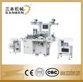 Gf sanben'pole pièce machine de découpage pour la nouvelle énergie de la batterie