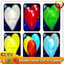 2015 new years eve party decorations chinese new year festival decoration items flashing led balloon