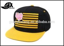 Customized most popular baseball cap sandwich