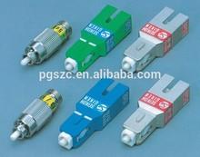FC/UPC Male to female type optical Attenuator