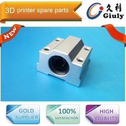 SC8UU SCS8UU Linear Motion Ball Slide Bearing CNC