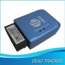 Mini OBD Diagnostic GPS car Tracker system GPRS car GPS tracker TK207