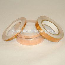 Fashionable unique thickness copper foil tapes