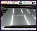 1 mm de espesor de acero inoxidable hoja de precios