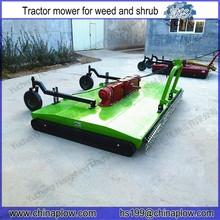 John deere lawn mower tractor