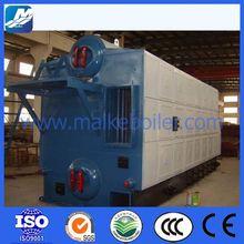 coal fired boiler operation
