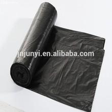 Garbage packing bag in roll/cheap garbage bag