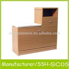 Europe design Ikea Shoe Cabinet/Shoe Rack