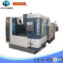 VM850 vertical type mini machining center
