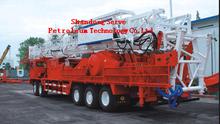 API hot sale Workover rig XJ650