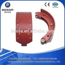 casting or welding oil brake shoe lining