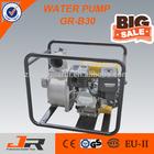 2015 hot sale 3inch GR-B30 gasoline 4-stroke water pump
